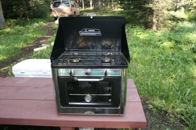 Montana Test com - Results for: Camp Chef Outdoor Camp Oven