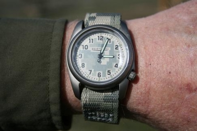 4bb1f0d1b775 Montana Test.com - Results for  Bertucci Performance Field Watches! Tested!  The Very Best!